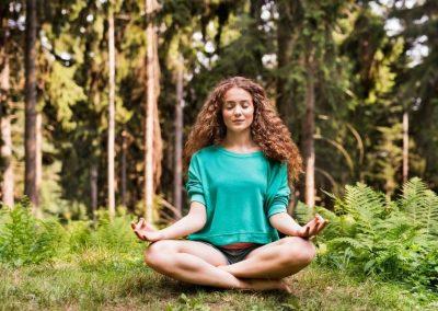 Méditation guidée «se ressourcer»