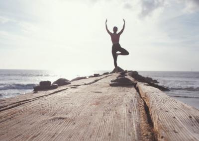 Méditation guidée «retour au calme»