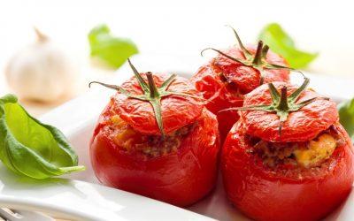 Tomates Rôties – Farcies du Petit Berger