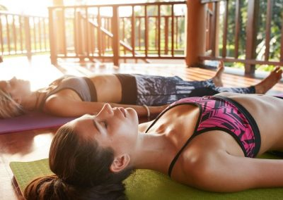 Sophrologie guidée «relaxation»