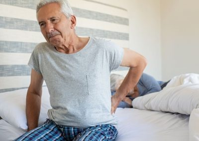 Le grand dossier santé – Mal de dos